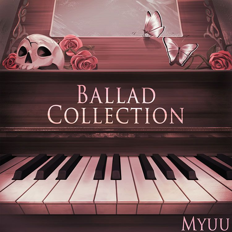 Shop-BalladCollection